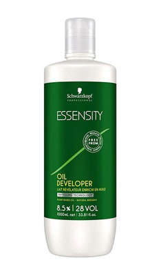 Schwarzkopf Essensity Activating Lotion - Эссенсити Активирующий лосьон 8,5% 60 мл.