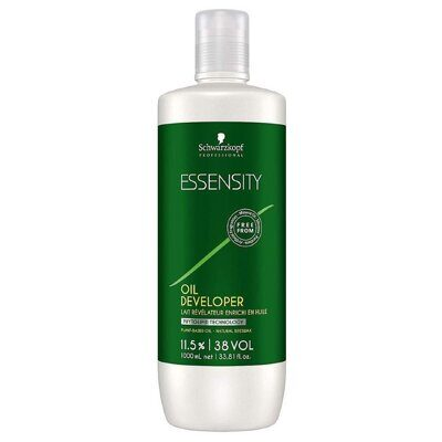 Schwarzkopf Essensity Activating Lotion - Эссенсити Активирующий лосьон 11,5% 1000 мл