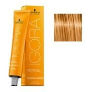 Schwarzkopf Крем-краска Igora Royal Fashion lights L-57 60 мл