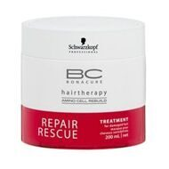 Bonacure Repair Rescue Treatment - Маска Спасительное восстановление 750 мл