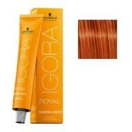 Schwarzkopf Крем-краска Igora Royal Fashion lights L-77 60 мл