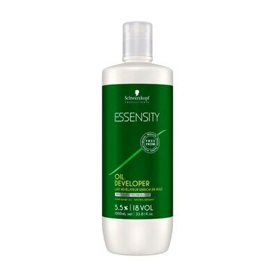 Schwarzkopf Essensity Activating Lotion - Эссенсити Активирующий лосьон 5,5% 1000 мл