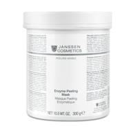 JANSSEN. PM. 7807P Enzyme Peeling Mask - Энзимная пилинг-маска 300 г